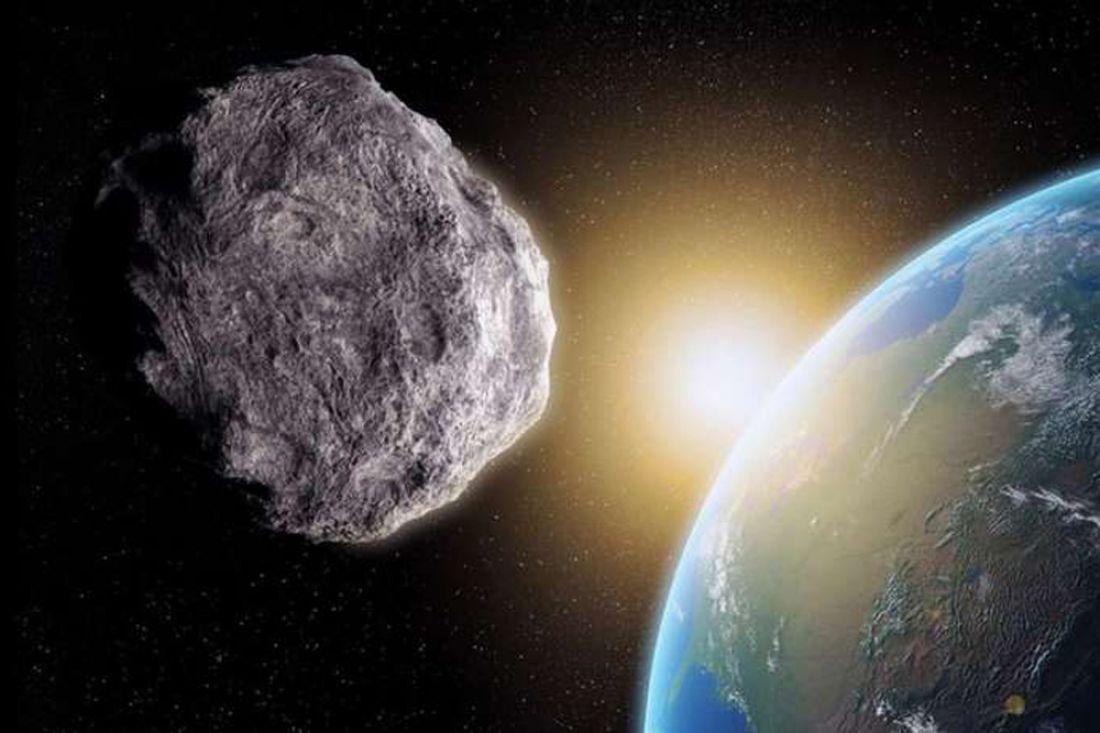 Загадочный космический объект всередине зимы приблизится кЗемле