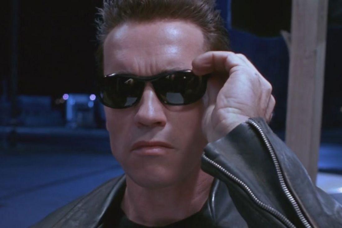 «Терминатор 2» выйдет в 3D в 2017 году