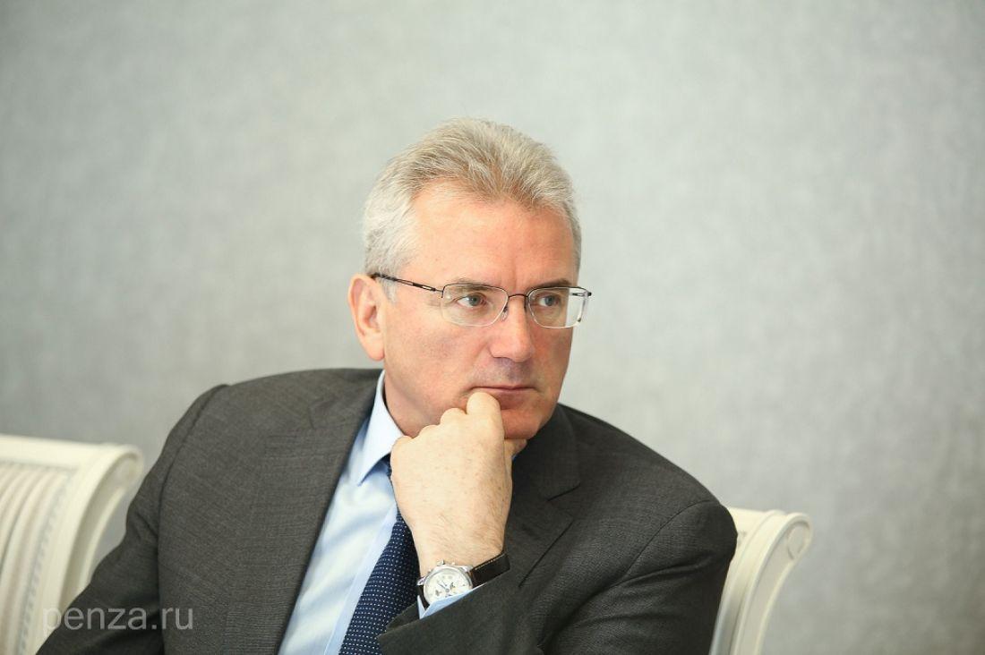 Рустам Минниханов возглавил медиарейтинг глав регионов ПФО