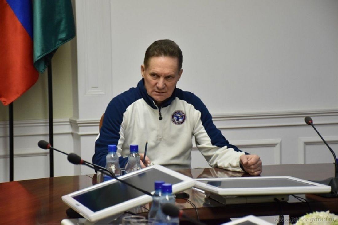 ВПензе устранили подтопление наулице Тернопольской