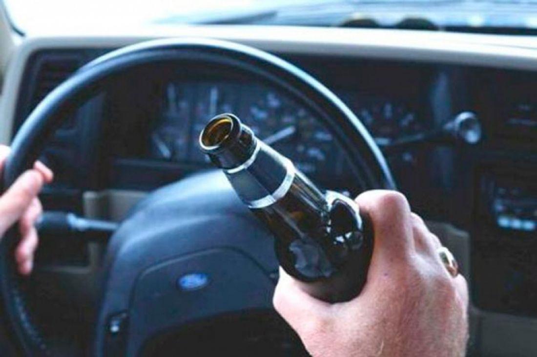 Навыходных вСаратове словили 16 нетрезвых водителей