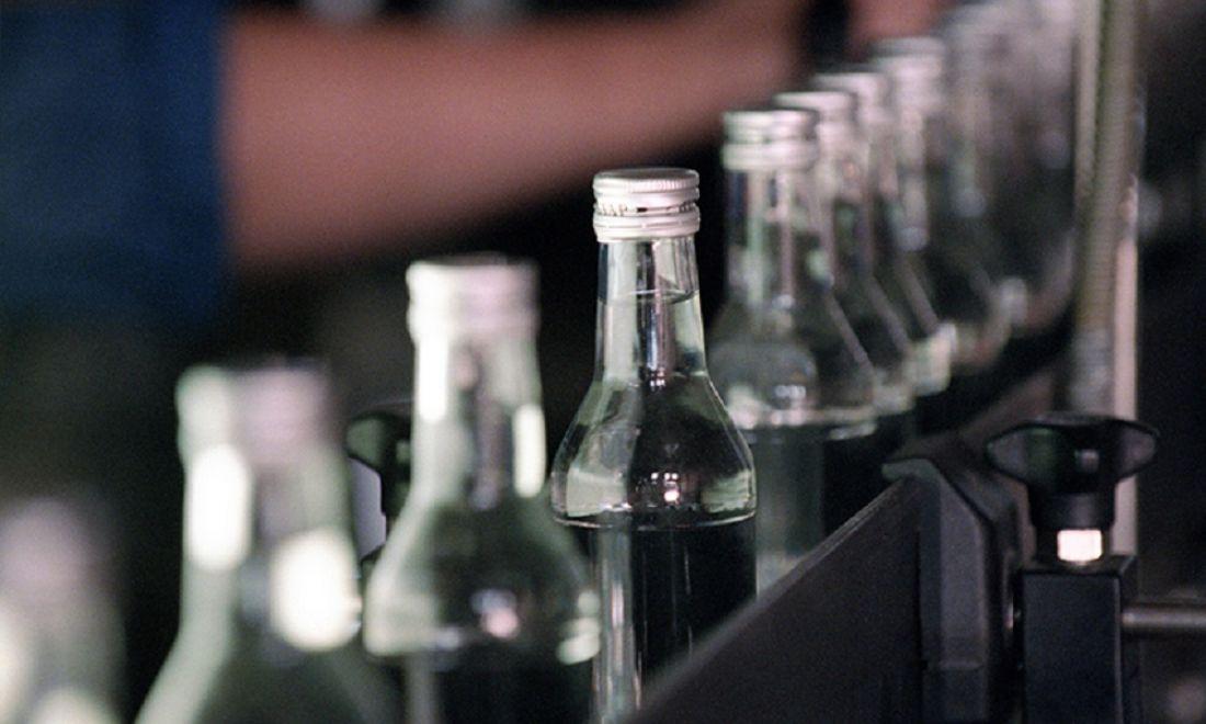В 2016г. вПензенской области выросло число алкогольных отравлений