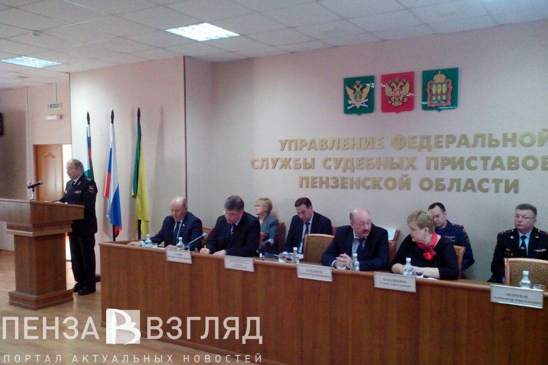 Практически 2,5 млрд руб. взыскали приставы с граждан региона загод