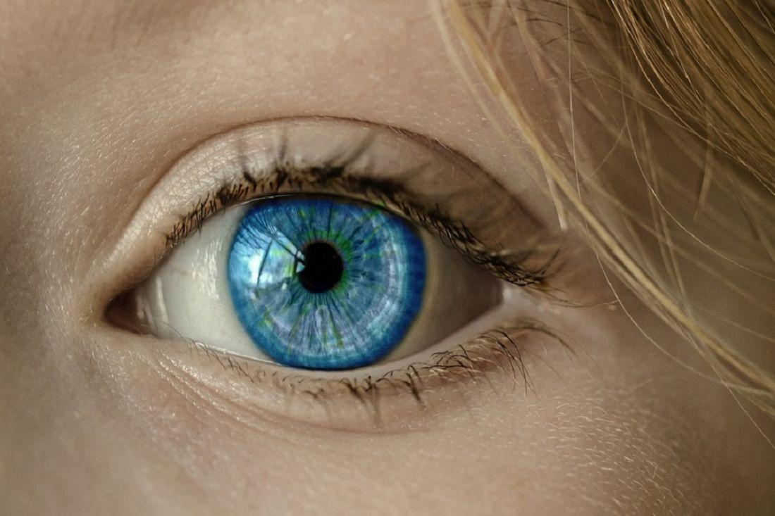 Эти упражнения могут улучшить зрение
