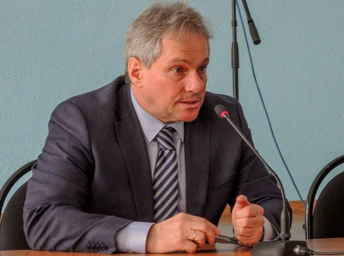 Г.Кабельского выдвигают вруководство Ассоциации водных видов спорта РФ