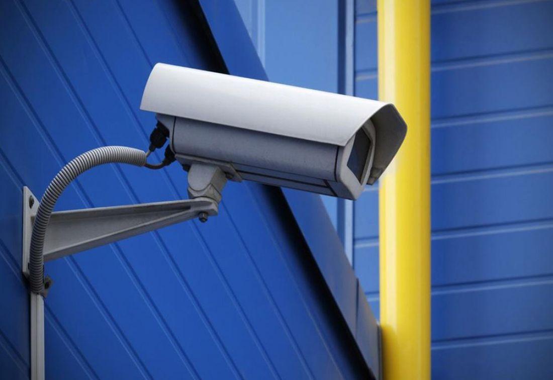 Момент убийства ребенка вСурске сняла камера наружного наблюдения