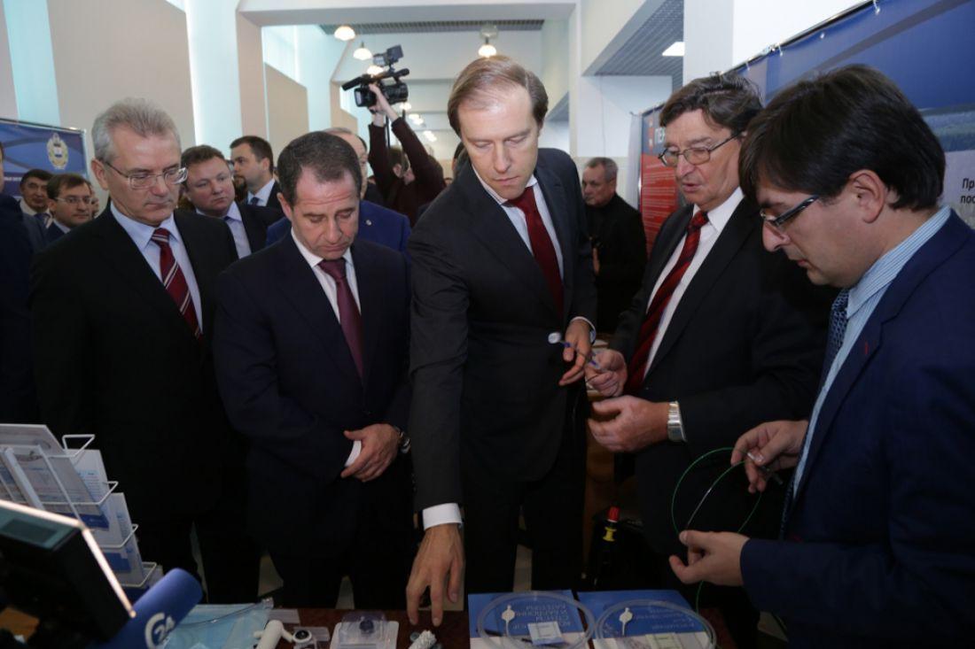 Михаил Бабич посетит Саратов ипобывает наэнгельсских заводах