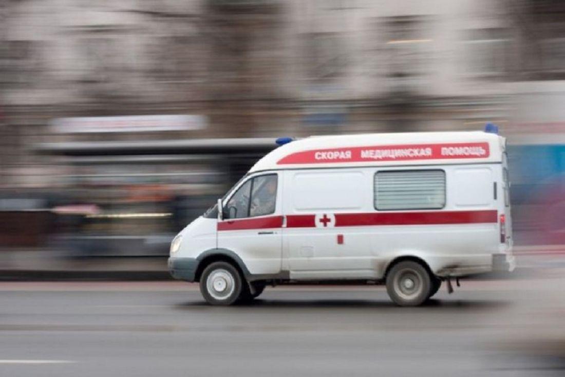 НаПензе-I скончался 5-месячный ребенок