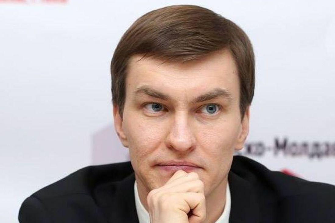 Павел Маслов назначен надолжность начальника управления внутренней политики Пензенской области