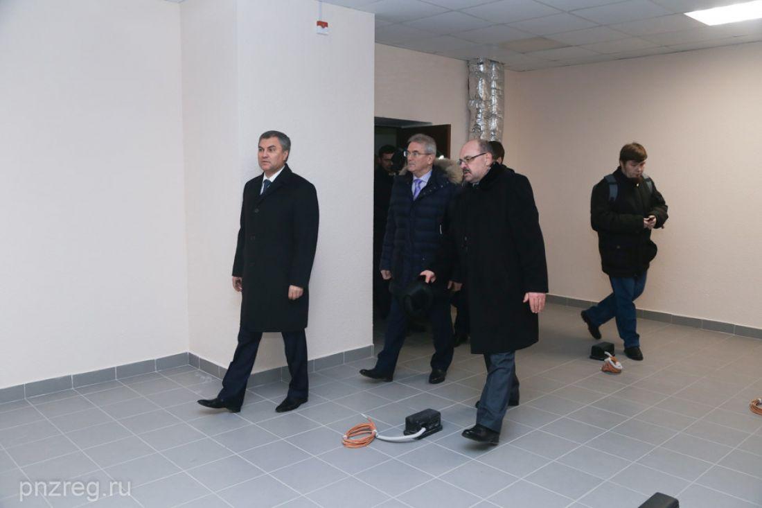 ВПензенской области появится оперативный штаб скорой помощи