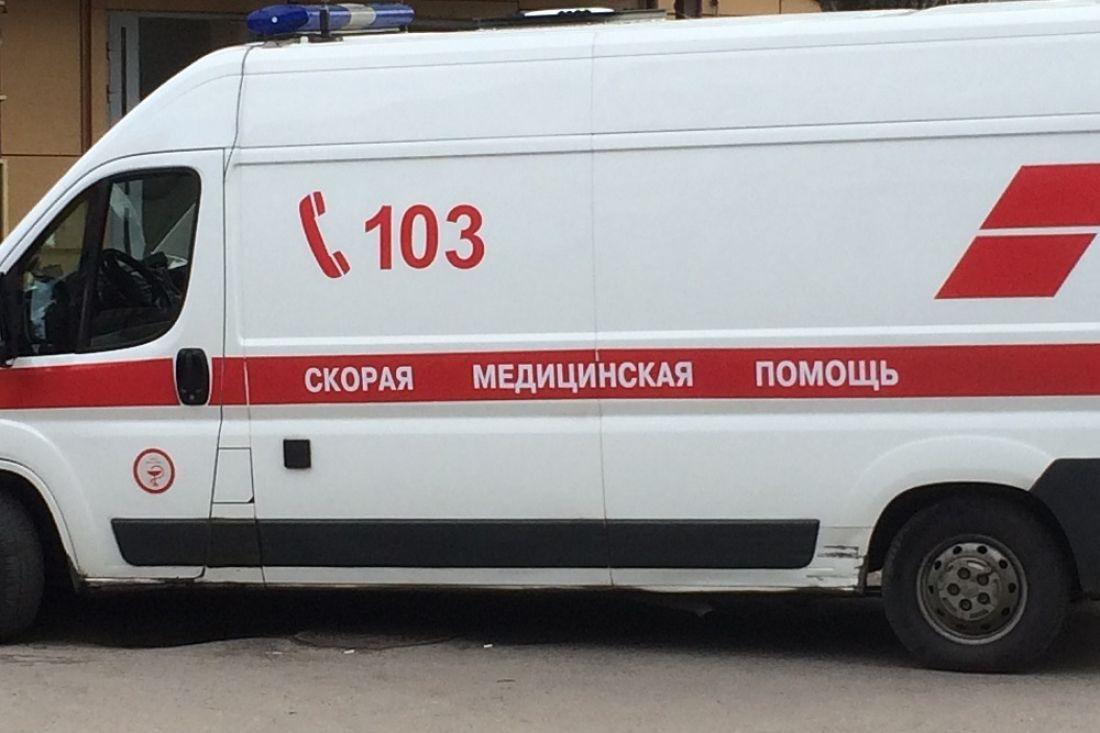 ВДТП под Пензой погибли 4 человека