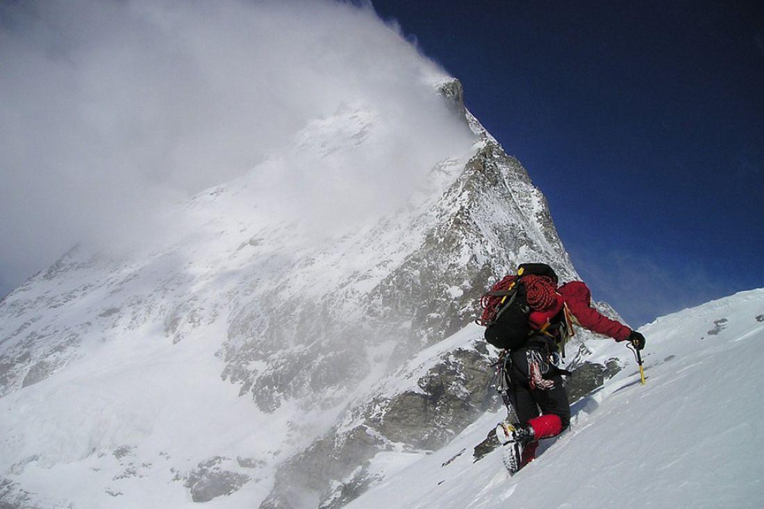 Десять альпинистов погибли вМонголии