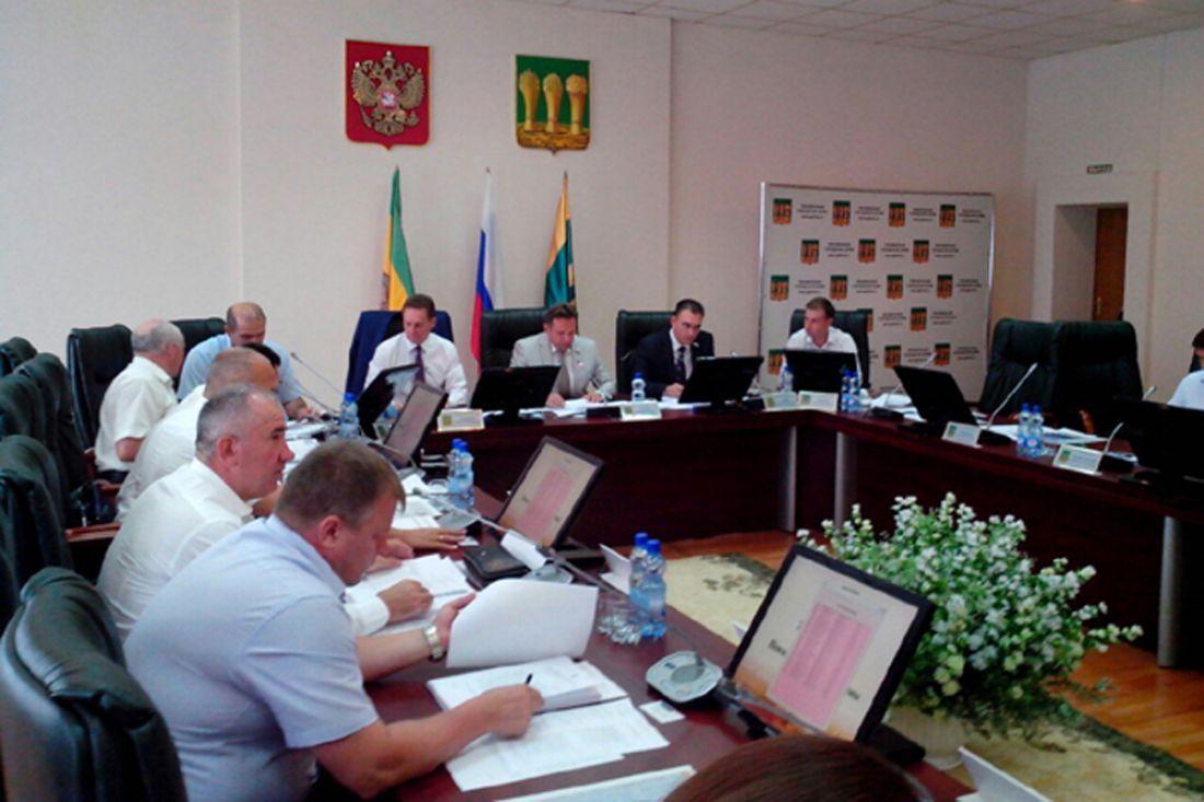 Бюджет Пензы увеличен на148,5 млн. руб.