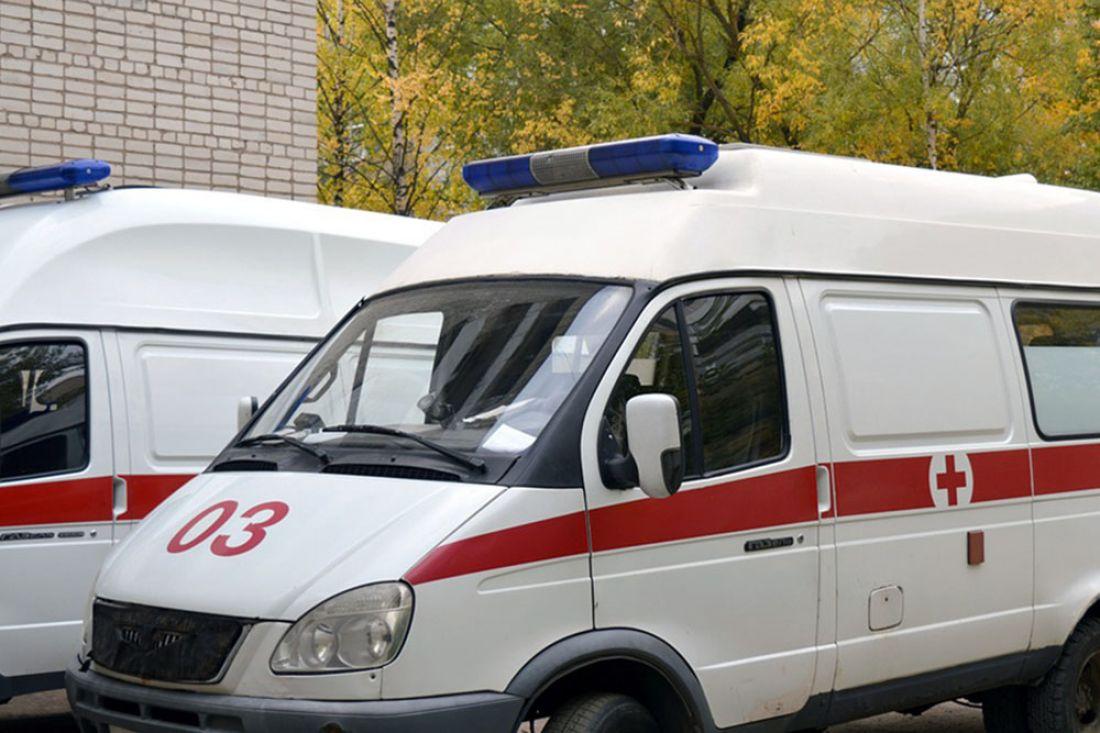 ВПензенской области шофёр Шевроле после столкновения сфурой скончался