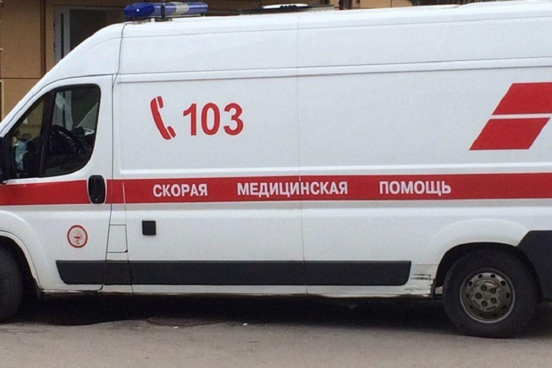 Врезультате дорожного происшествия савтобусом вКрыму отправлены вбольницу восемь человек