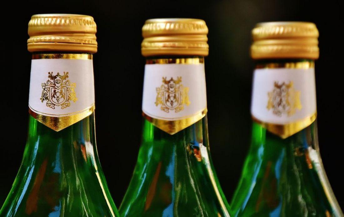 ВПензе уничтожено неменее 20 000 бутылок нелегального алкоголя