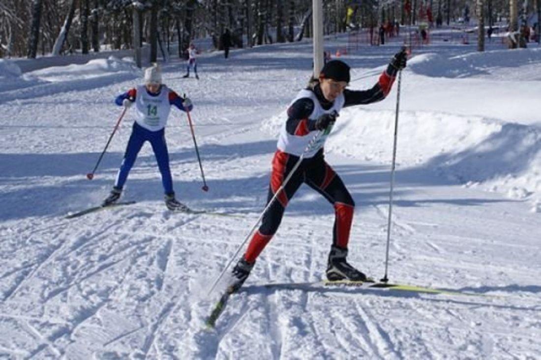 Под Саратовом пройдут Областные зимние сельские спортивные Игры
