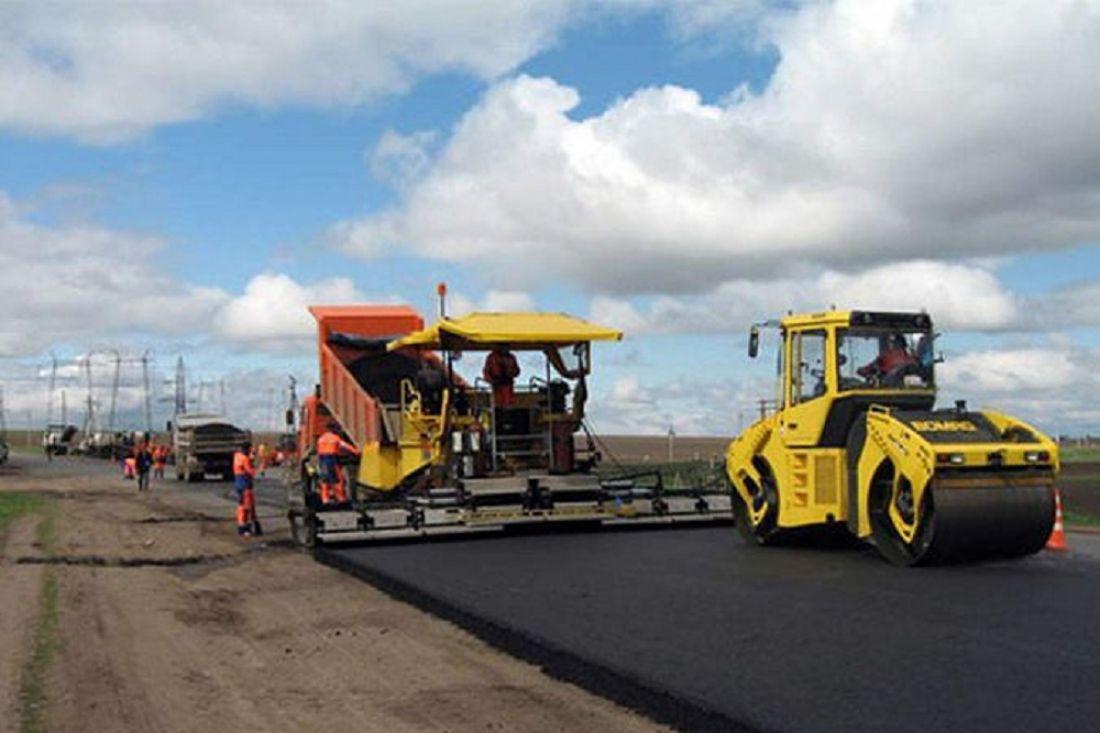 ВПензенской области построят и починят 450 километров автомобильных дорог