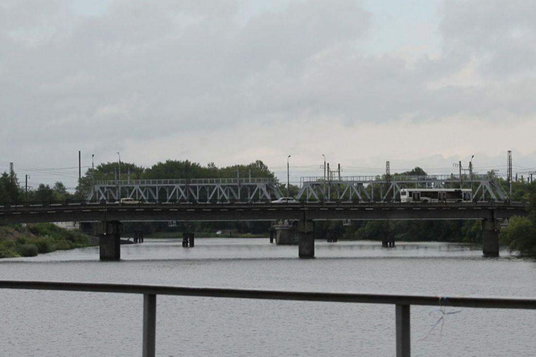 ВПензе проведут реконструкцию Бакунинского моста