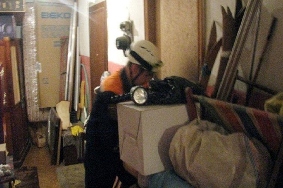 Вквартире наулице Ульяновской обнаружили труп мужчины— Пенза