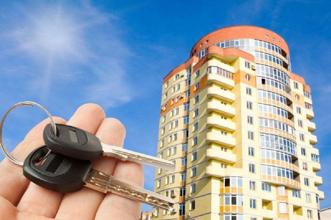 отделке стен: продажа квартиры приобретенной в течение года трансляция