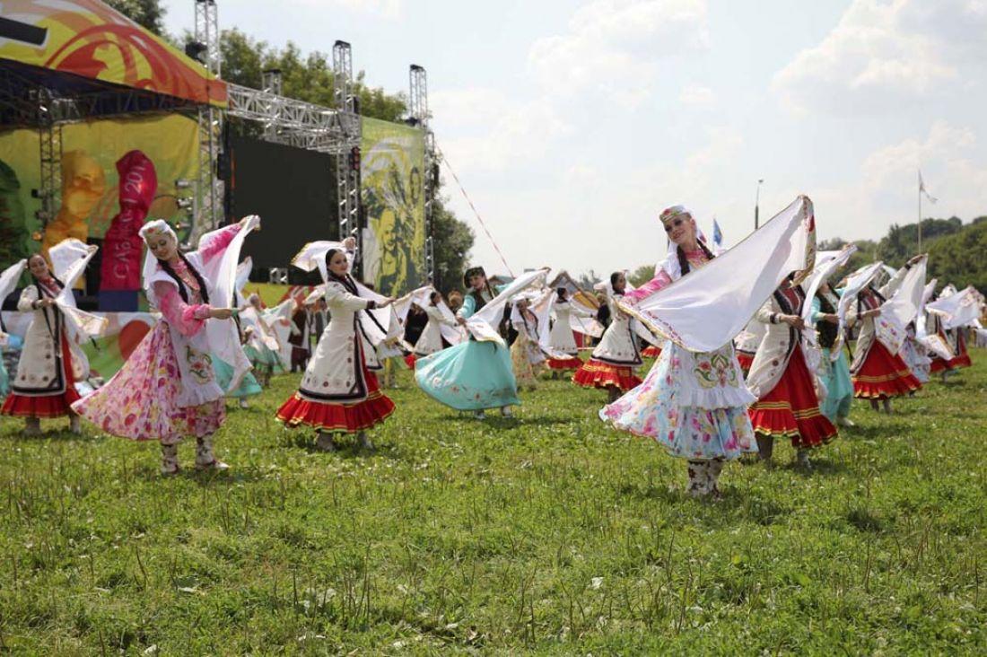НаСабантуй вПензенской области приедут гости из35 субъектовРФ