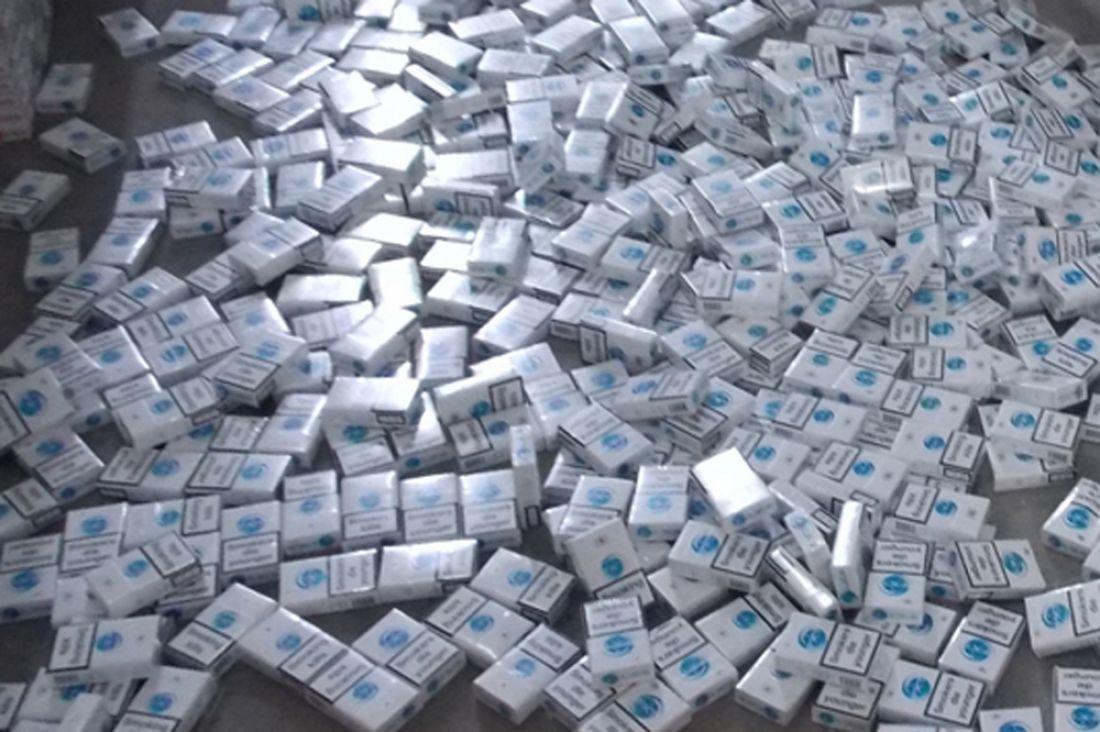 Пачка сигарет после Нового года будет стоить 200 руб.