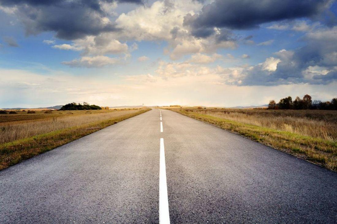Дороги изПензы вовсе районные центры починят в 2017