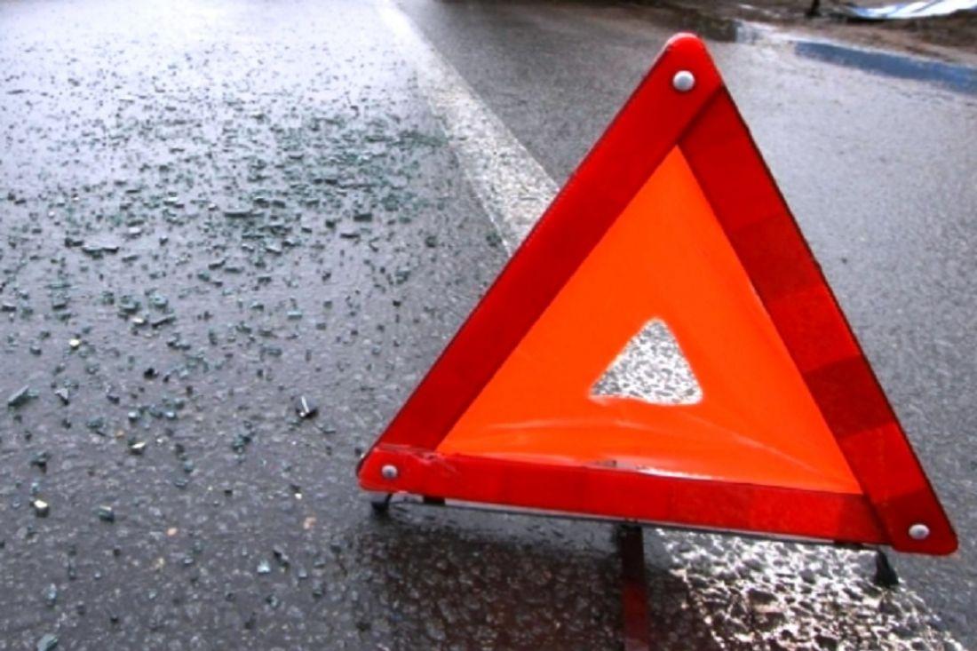 ВПензенской области при столкновении фуры иавтобуса пострадали 5 девушек