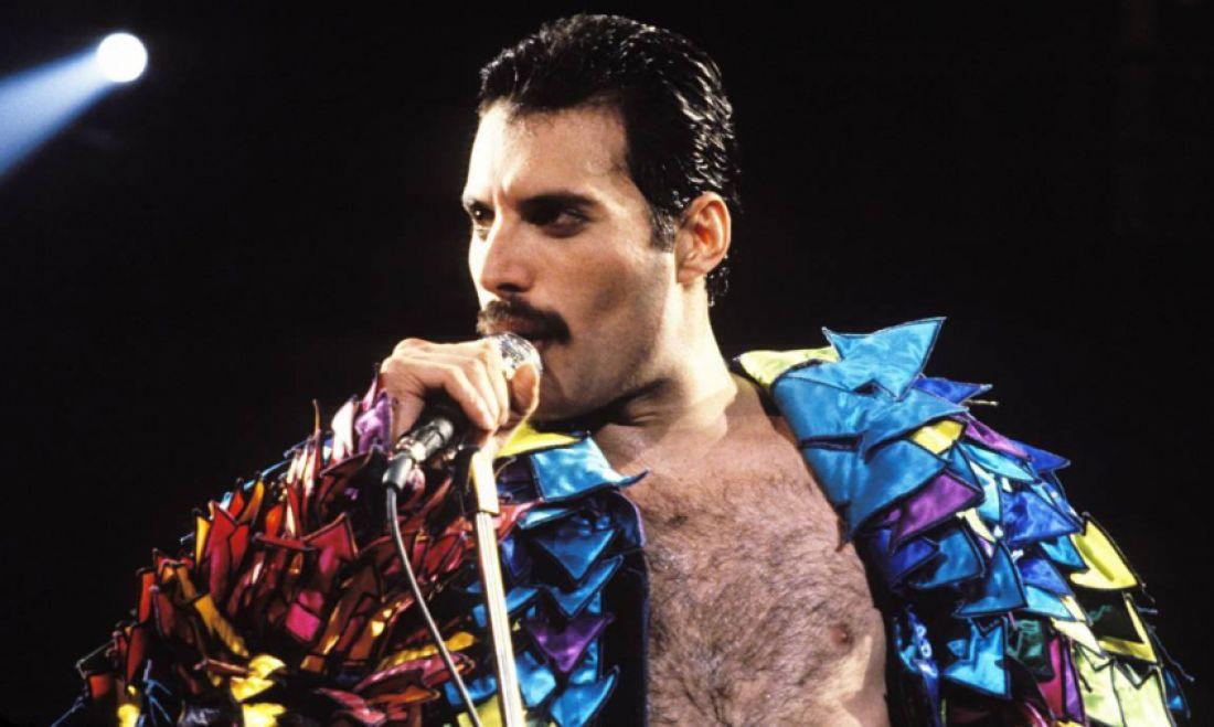 Вышел первый трейлер фильма «Богемская рапсодия» о группе Queen
