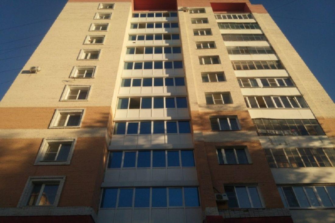 Следователи проводят проверку пофакту самоубийства жительницы Саранска