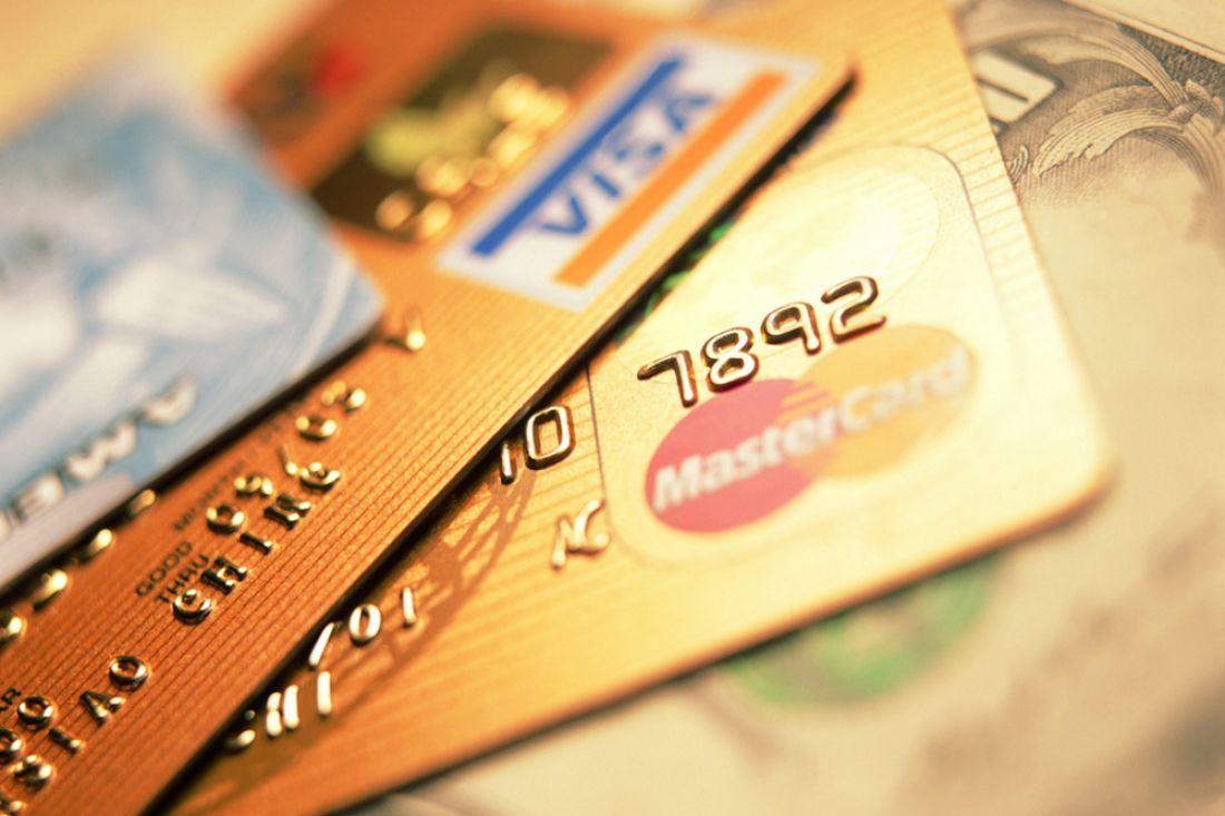 Кредитные карты жители России предпочли обычным кредитам
