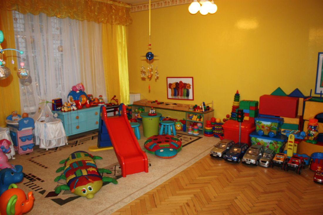 Интерьер группы в детском саду своими руками по фгос фото