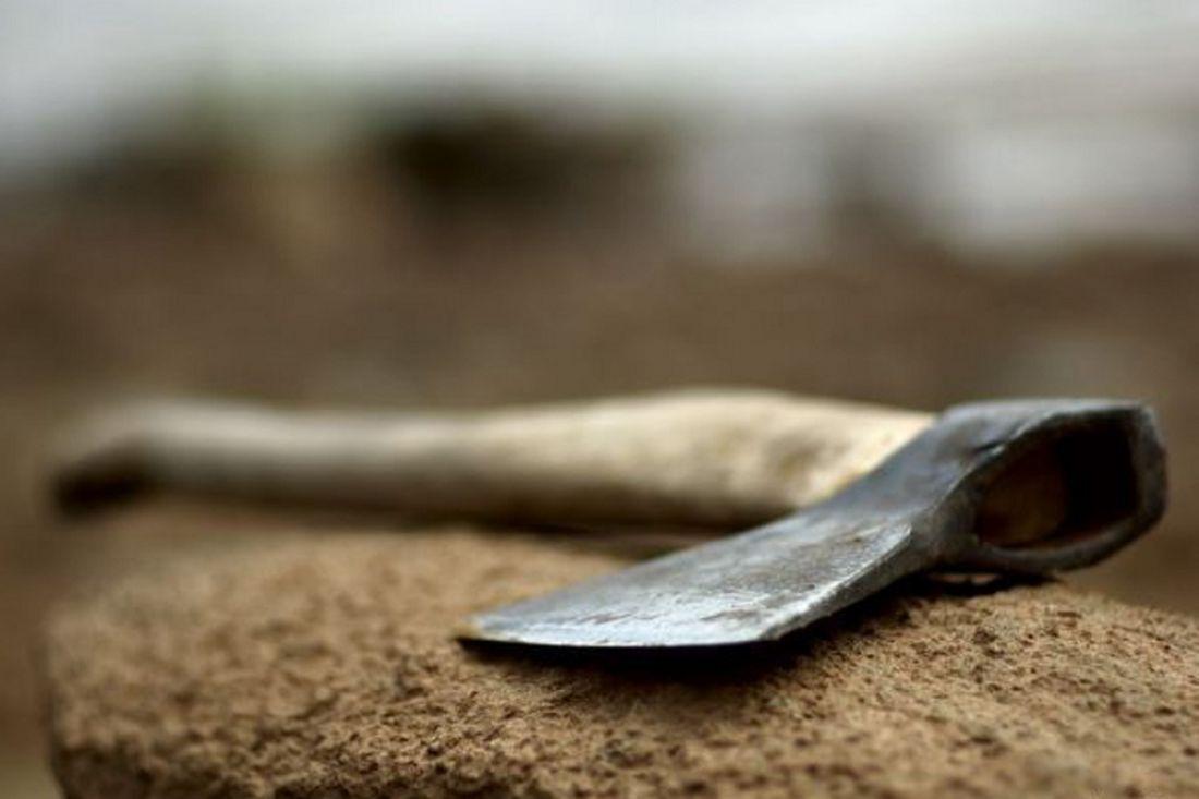 ВНаровчатском районе 29-летняя женщина убила 43-летнего супруга