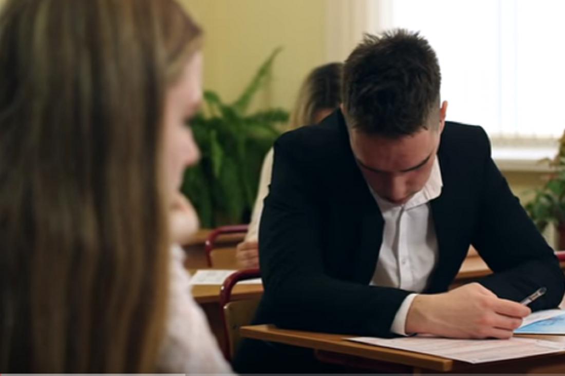 ВПензенской области сЕГЭ поматематике удалили троих выпускников