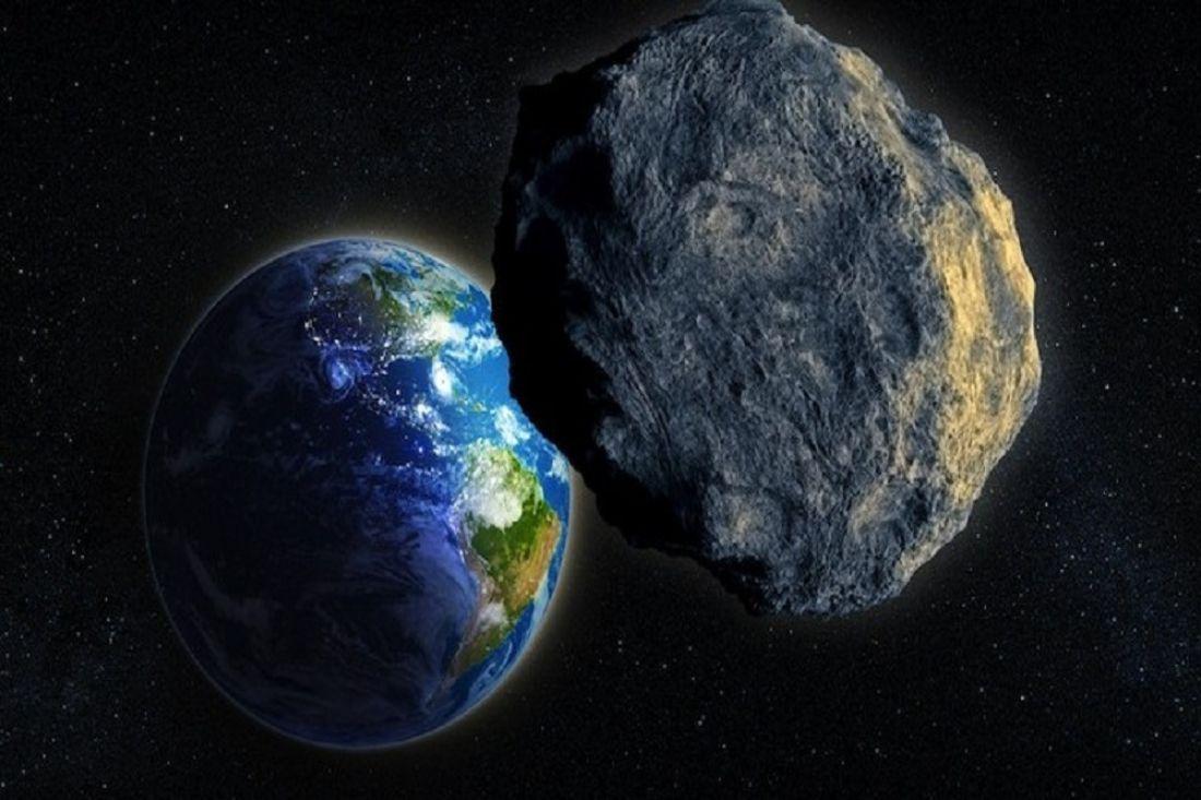 КЗемле приближается немалый иопасный астероид— Ученые