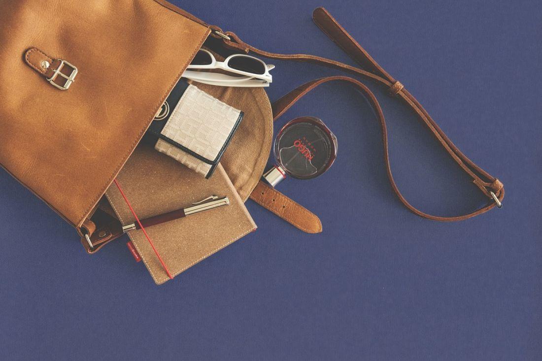 3906f45c939d Житель Пензенской области вытащил из дамской сумки кошелек с крупной суммой  денег