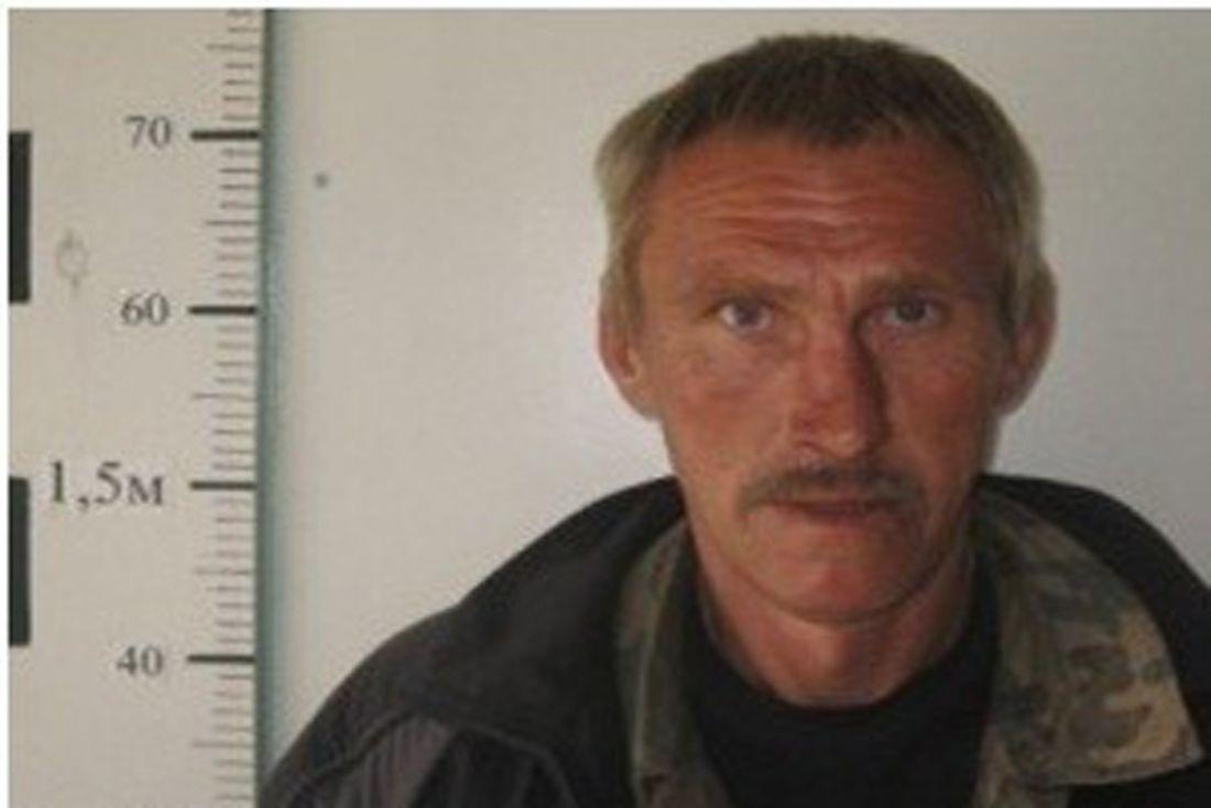 Полицейские 10 лет ищут лунинца, пропавшего в столицеРФ