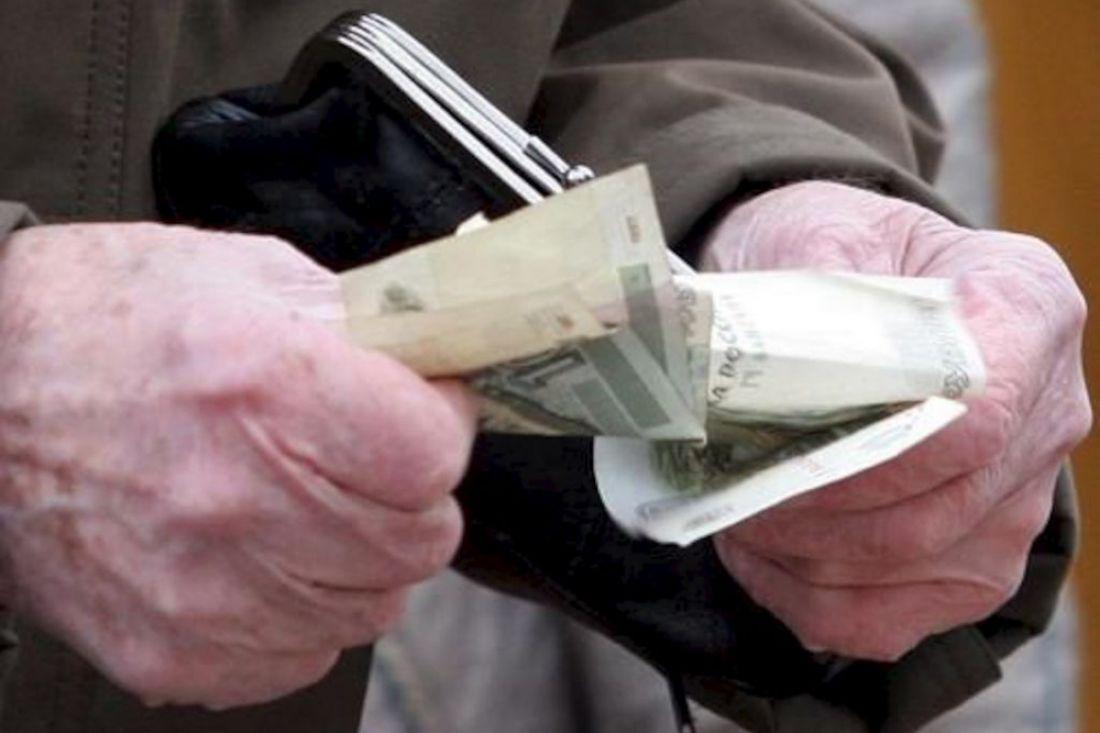 ВПензе 77-летняя пенсионерка отдала «полицейскому» 150 тыс. руб.