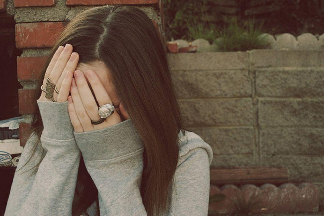 Фото девушек со скрытым лицом на аву