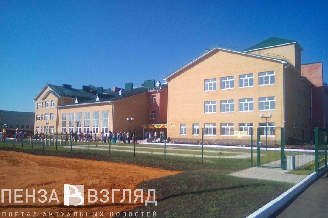 Впервый раз вПензенской области прошел VIII Всероссийский сельский Сабантуй
