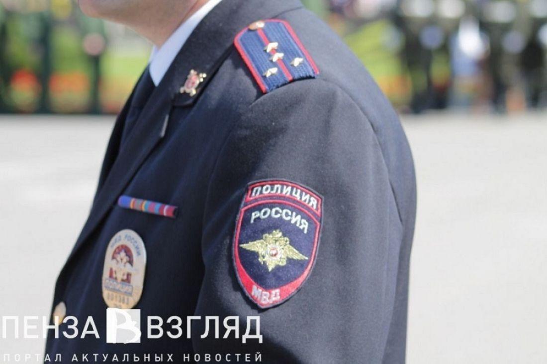 Нетрезвый мужчина покусал полицейского вцентральной части Москвы