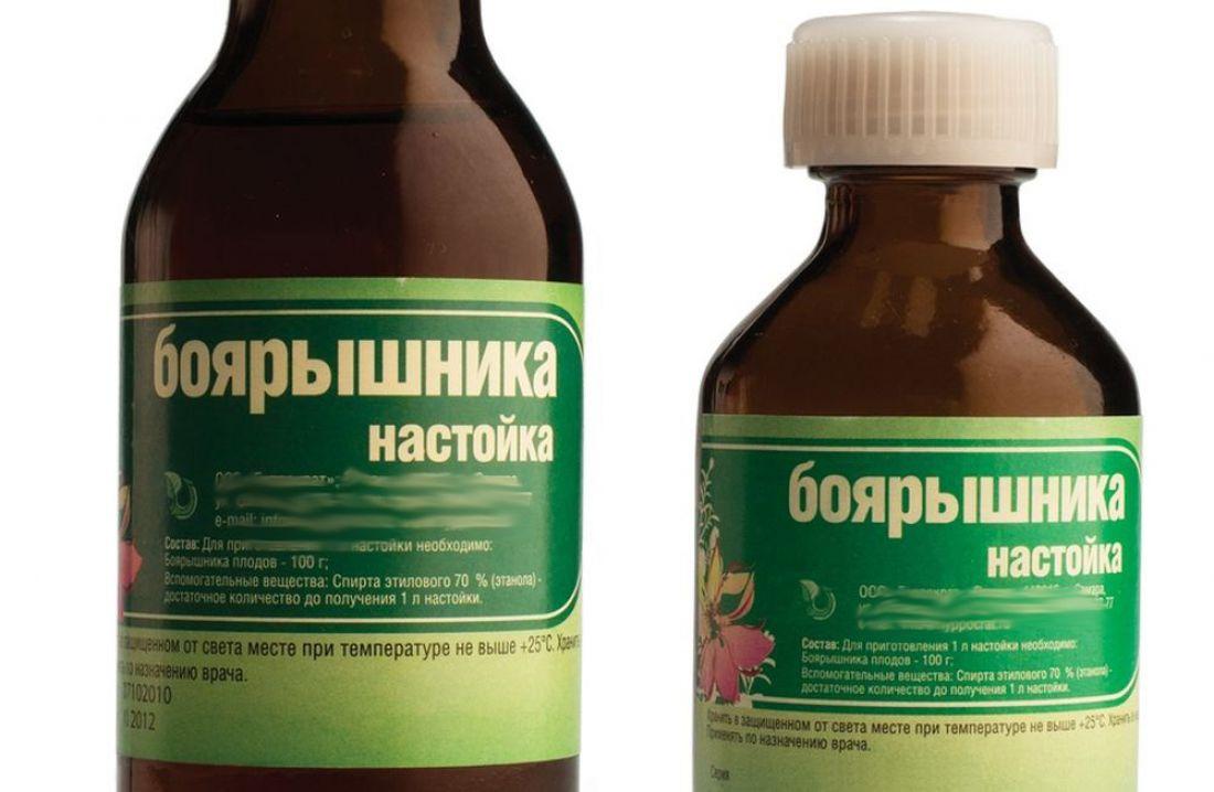 «Это безобразие». Медведев потребовал запретить реализацию «Боярышника»