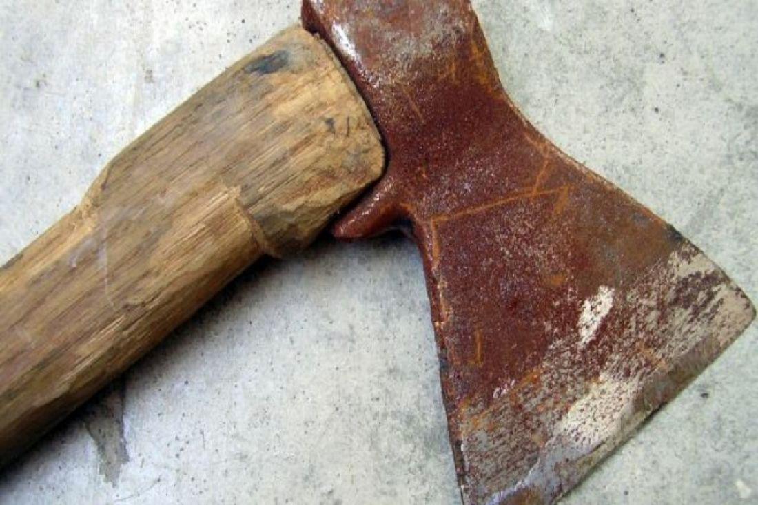 ВТатарстане пенсионер издома-интерната убил спящего соседа тесаком