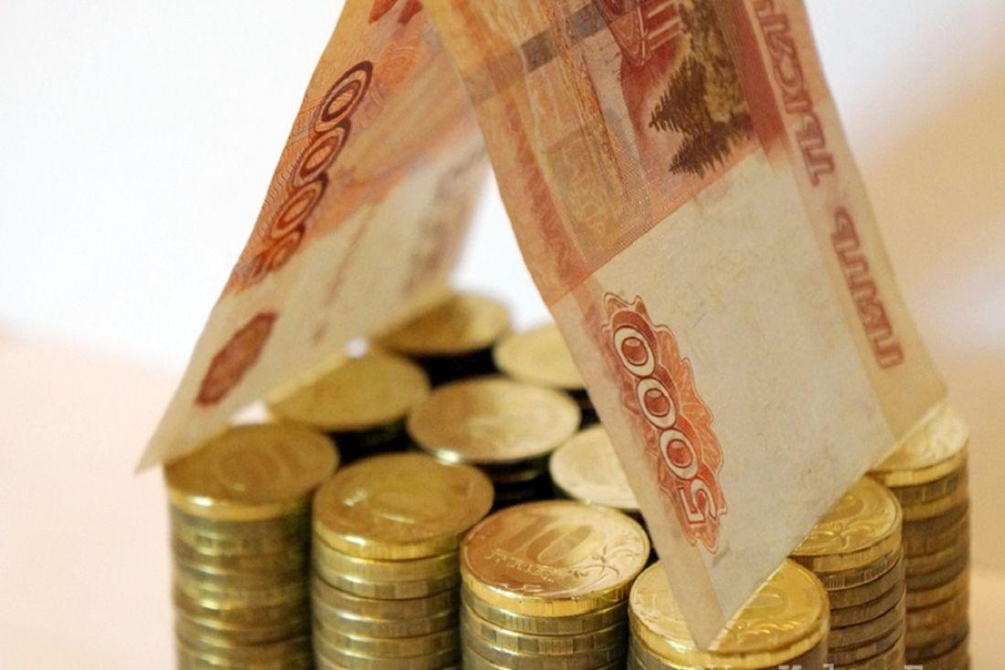 В России ликвидирована финансовая пирамида, ущерб от которой составил более 1 млрд рублей