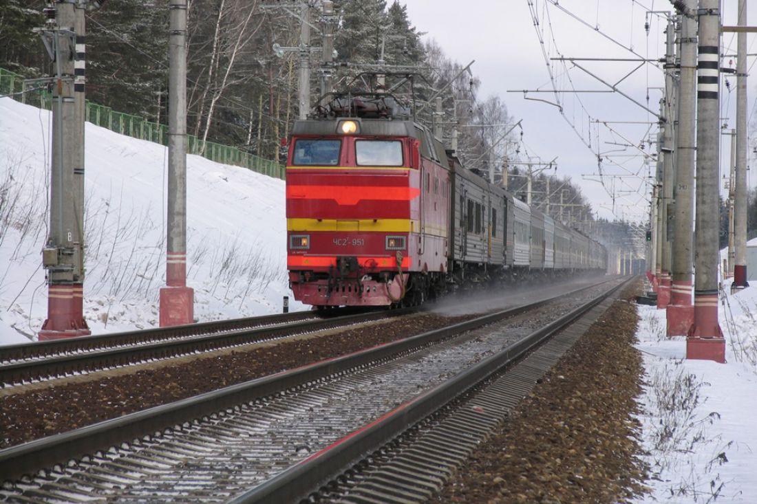 Нетрезвый пензенец приставал кпассажирам поезда «Мурманск— Москва»