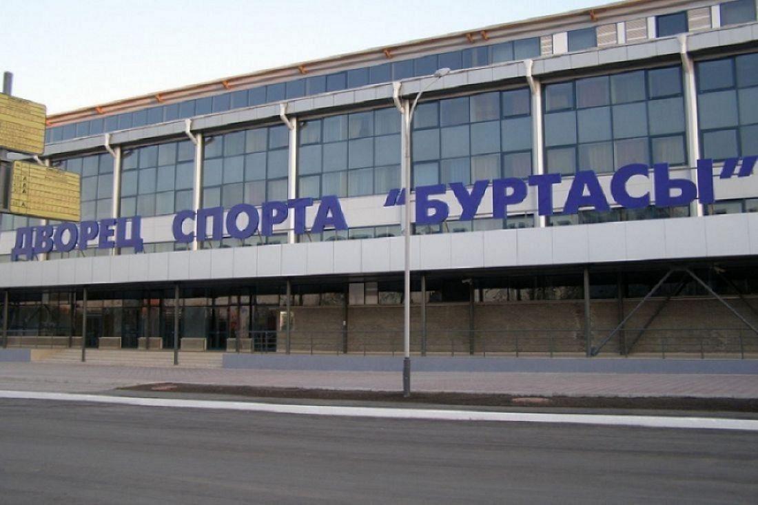 ВПензе пройдет Кубок РФ похудожественной гимнастике