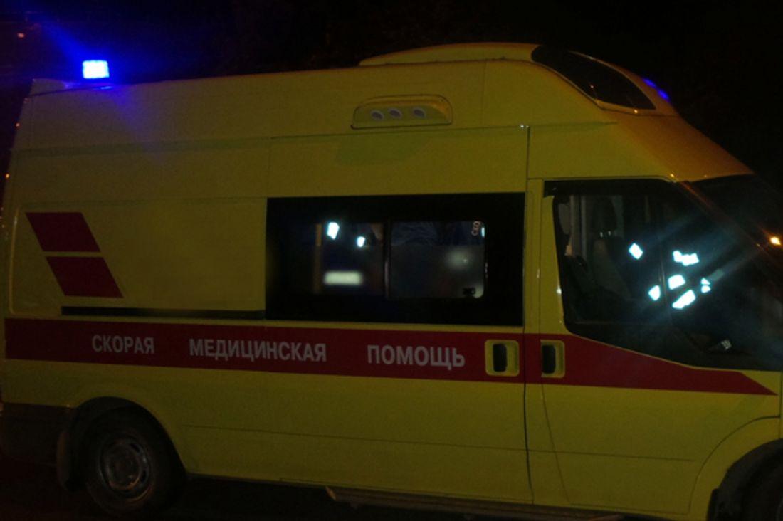 Трое человек пострадали вДТП натрассе «М-5» вПензенской области