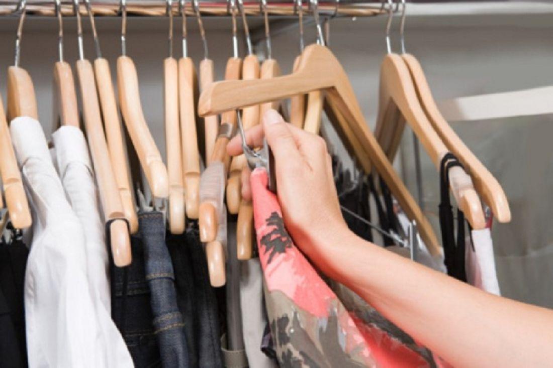 ВПензе две девушки украли изТЦ одежду на40 тыс. руб.