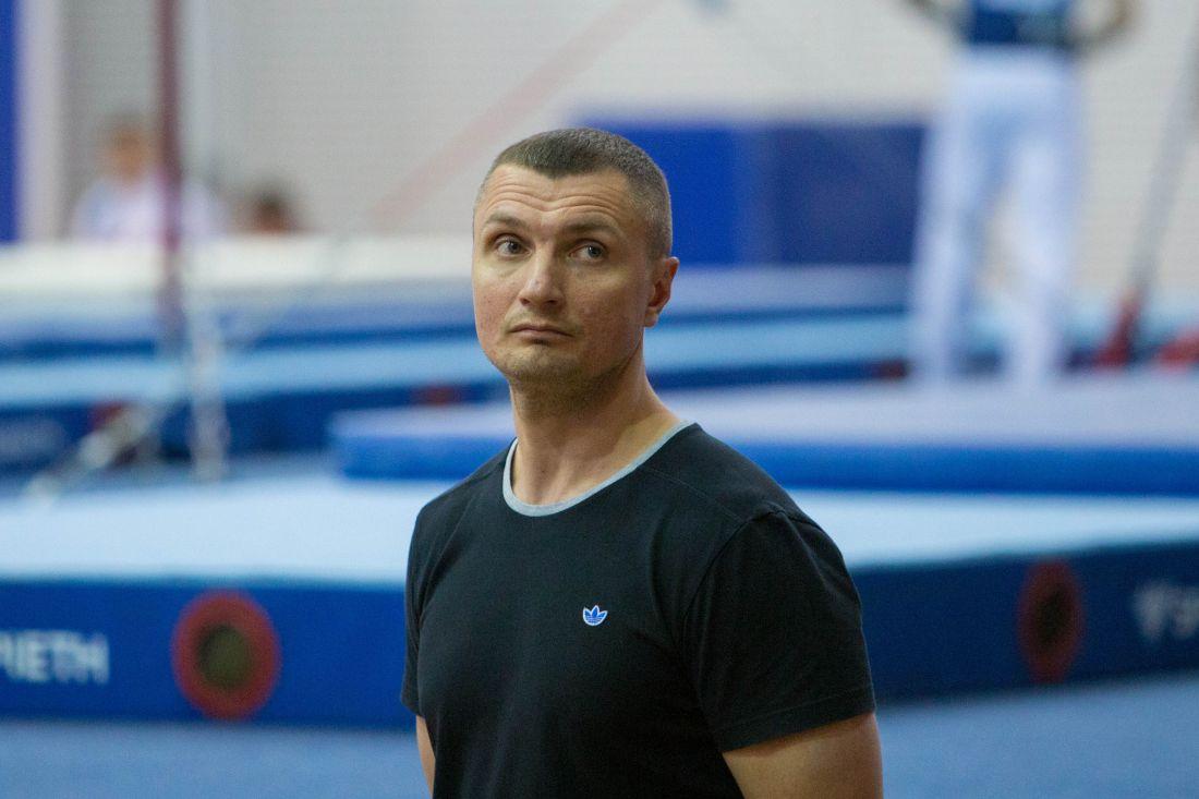 Олимпийская чемпионка погимнастике Мустафина вышла замуж забобслеиста Зайцева